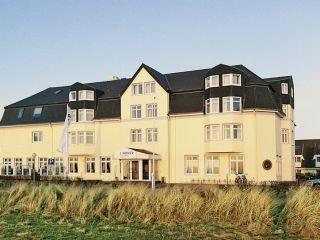 Wenningstedt-Braderup (Sylt) im Lindner Strand Hotel Windrose