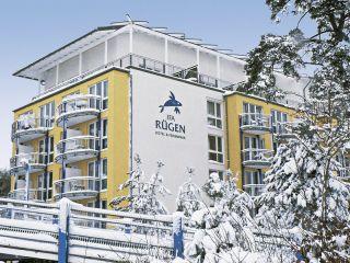 Binz im IFA Rügen Appartements & Suiten