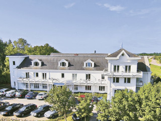 Ostseebad Heringsdorf im Hotel Residenz