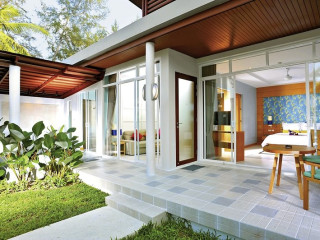 Khao Lak im Apsara Beachfront Resort and Villa