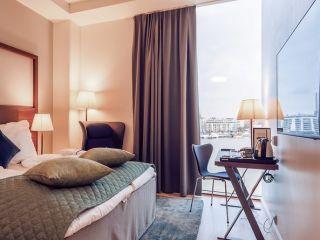 Helsinki im Clarion Hotel Helsinki