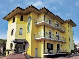 Sirmione im Villa Rosa
