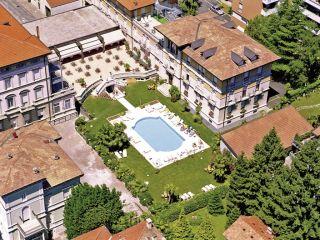 Urlaub Riva del Garda im Grand Hotel Liberty