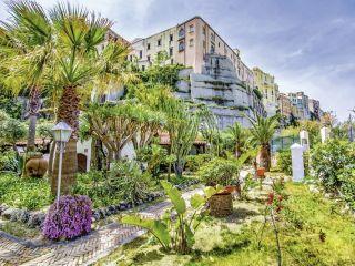 Urlaub Tropea im Le Roccette Mare Hotel
