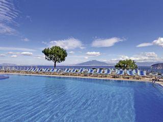 Urlaub Sorrent im Grand Hotel President