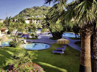 Lacco Ameno im Albergo La Reginella Resort & SPA Ischia