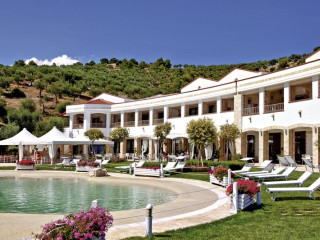Urlaub Mattinata im Hotel Residence Il Porto