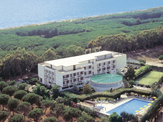 Urlaub Paestum im Hotel Le Palme