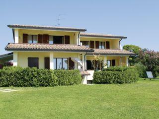 Urlaub Moniga del Garda im Residence Primera