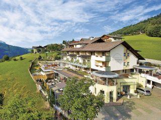 Feldthurns im Panorama Wellness Hotel Feldthurnerhof