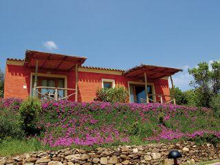 Urlaub Sant'Antonio di Gallura im Hotel Aldiola Country Resort