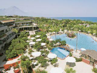 Urlaub Campofelice di Roccella im Grand Palladium Sicilia Resort & Spa