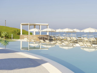 Capo Vaticano im Capovaticano Resort Thalasso & Spa