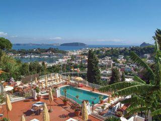 Urlaub Ischia Porto im Don Pedro