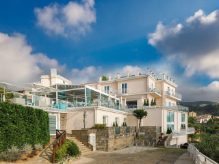 Urlaub Massa Lubrense im Villa Fiorella Art Hotel