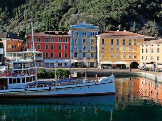 Urlaub Riva del Garda im Hotel Europa