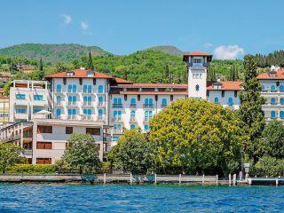 Gardone Riviera im Savoy Palace