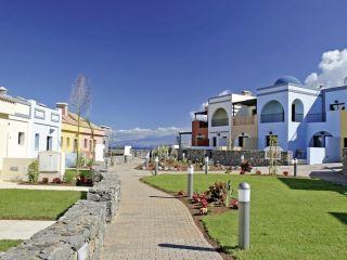Urlaub Los Silos im Hotel Luz del Mar