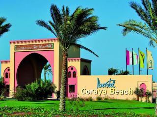 Urlaub Madinat Coraya im Steigenberger Coraya Beach