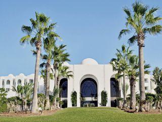 Urlaub Insel Djerba im Hotel Palace Royal Garden