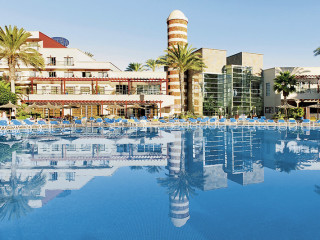 Urlaub Caleta de Fuste im Elba Carlota Beach and Convention Resort