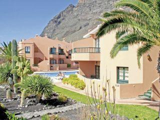 Urlaub Valle Gran Rey im Las Tres Palmeras