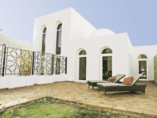 Makadi Bay im Fort Arabesque Resort Spa & Villas