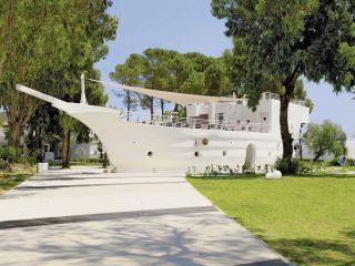 Monastir im One Resort Aqua Park & Spa