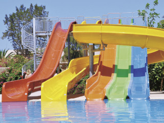 Urlaub Port el Kantaoui im Riviera Hotel