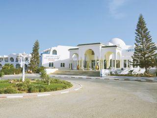 Urlaub Midoun im Hôtel Golf Beach & Spa