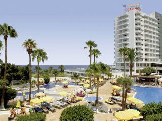 Urlaub Playa de Las Américas im H10 Gran Tinerfe