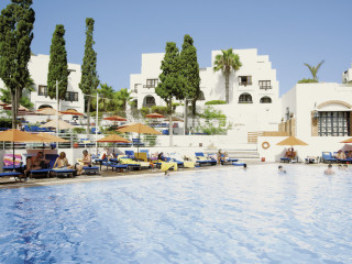 Urlaub Agadir im Caribbean Village Agador