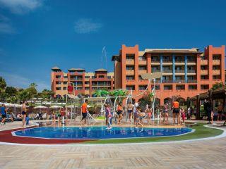 Urlaub Costa Calma im H10 Tindaya
