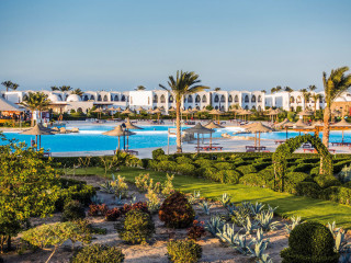 Urlaub Marsa Alam im Gorgonia Beach Resort