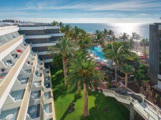 Urlaub Puerto del Carmen im Suite Hotel Fariones