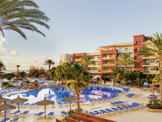Caleta de Fuste im Elba Carlota Beach and Convention Resort