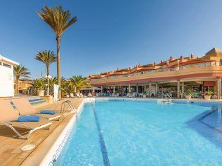 Urlaub Costa Calma im Club de Bungalows Esmeralda Maris