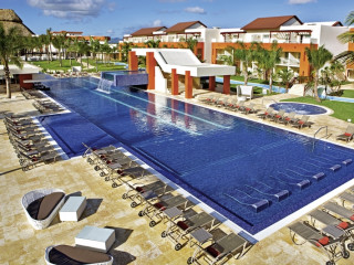 Urlaub Uvero Alto im Breathless Punta Cana Resort & Spa