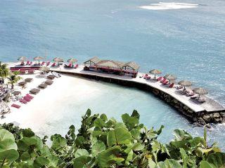 Urlaub Sainte Anne de Guadeloupe im La Toubana Hotel & Spa