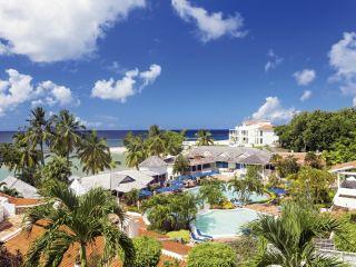La Brelotte Bay im Windjammer Landing Villa Beach Resort