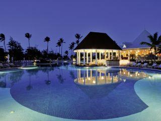 Bávaro im Bahia Principe Luxury Esmeralda