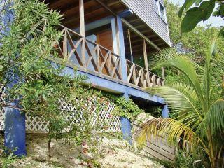 Saint Patrick Parish im Almost Paradise Cottages