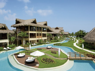 Urlaub Uvero Alto im Zoëtry Agua Punta Cana