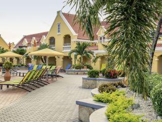 Urlaub Eagle Beach im Amsterdam Manor Beach Resort