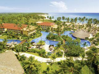 Urlaub Uvero Alto im Dreams Punta Cana Resort & Spa