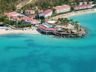 Urlaub Grand Case im Grand Case Beach Club
