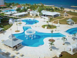 Runaway Bay im Bahia Principe Luxury Runaway Bay