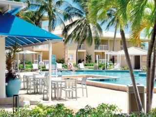 Grand Cayman im Holiday Inn Resort Grand Cayman