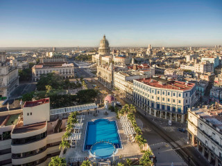 Havanna im Iberostar Parque Central