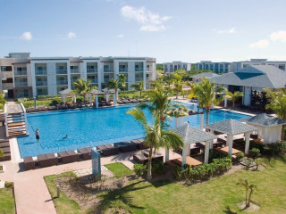 Cayo Santa María im Hotel Playa Cayo Santa Maria